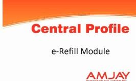 e-refill-module
